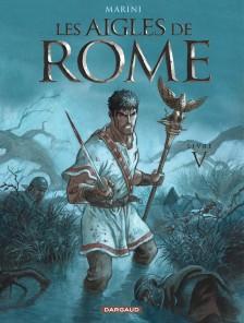 cover-comics-les-aigles-de-rome-tome-5-les-aigles-de-rome-8211-livre-v