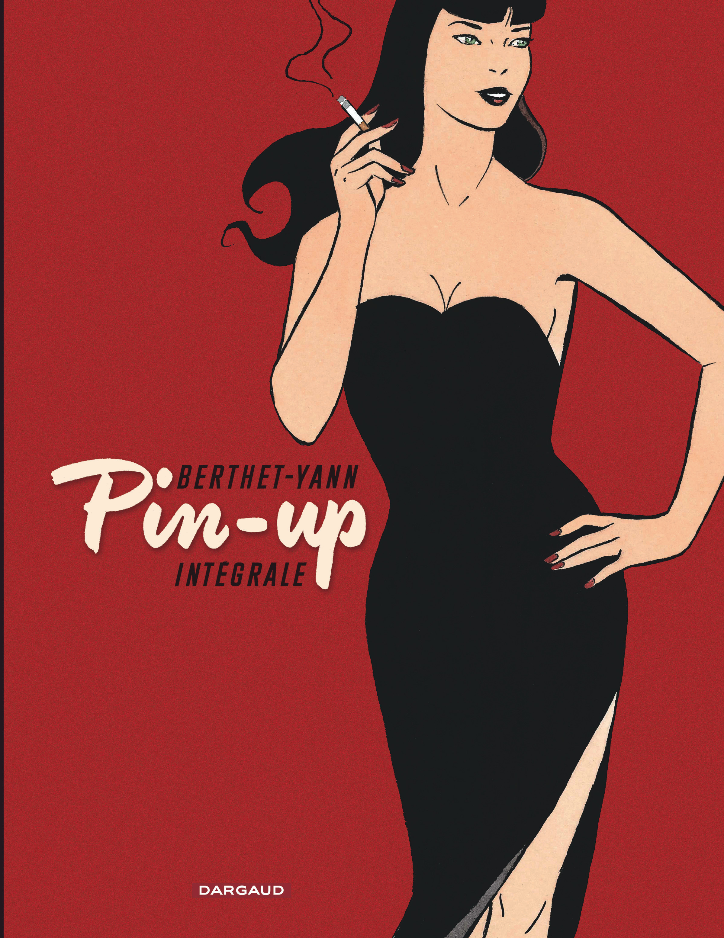 pin up int grale compl te tome 1 pin up int grale bis bd ditions dargaud. Black Bedroom Furniture Sets. Home Design Ideas