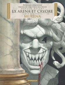 cover-comics-ex-arena-et-crvore-tome-2-ex-arena-et-crvore