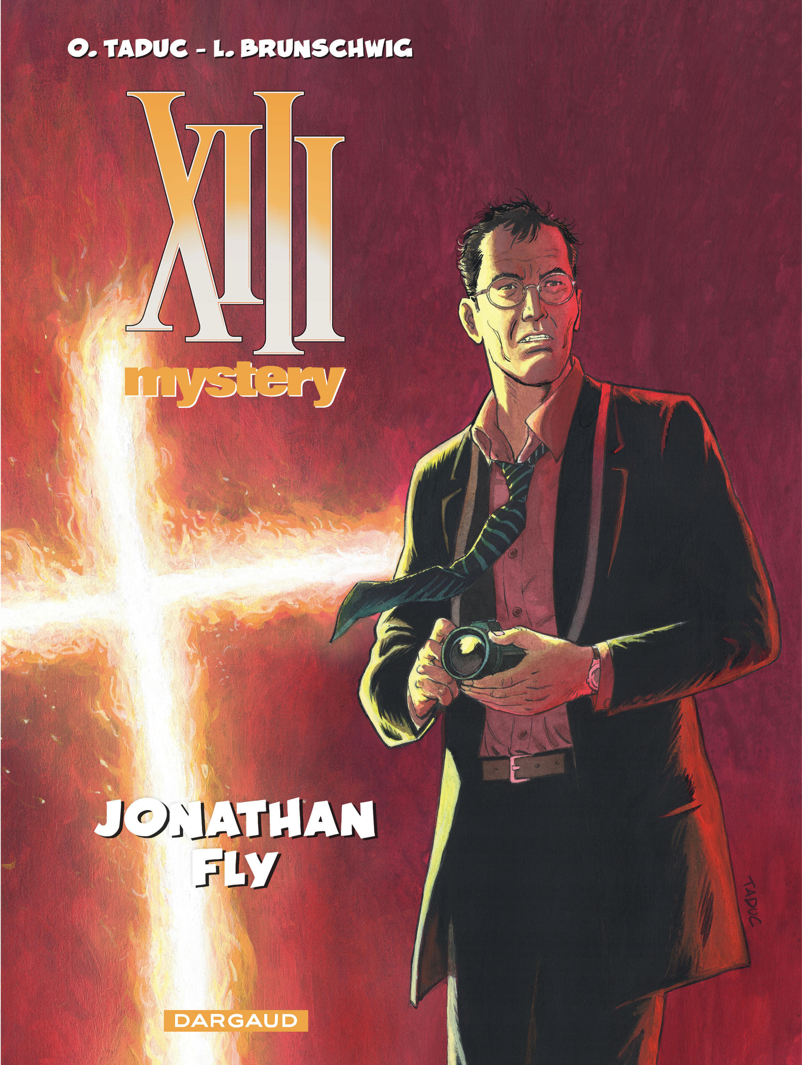 XIII Mystery tome 11