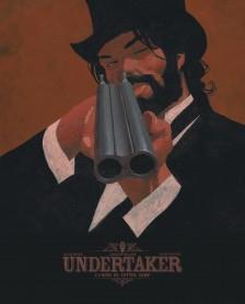 cover-comics-undertaker-tome-3-l-8217-ogre-de-sutter-camp
