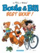 Boule & Bill - Tome 109 - Best Wouf !