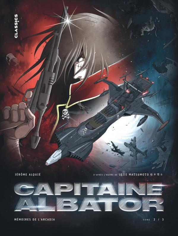 cover-comics-capitaine-albator-8211-mmoires-de-l-8217-arcadia-tome-2-capitaine-albator-8211-les-mmoires-de-l-8217-arcadia-8211-tome-2