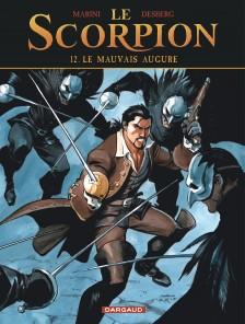 cover-comics-le-scorpion-tome-12-le-scorpion