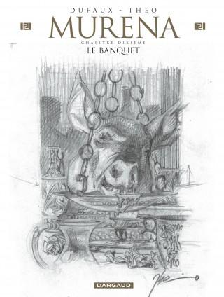 Murena a t-il remplacé Alix ? - Page 5 Murena-tome-10-le-banquet-edition-crayonnee
