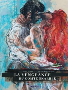 cover-comics-vengeance-du-comte-skarbek-8211-intgrale-tome-1-vengeance-du-comte-skarbek-8211-intgrale