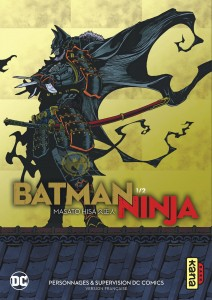 cover-comics-batman-ninja-t1-tome-1-batman-ninja-t1