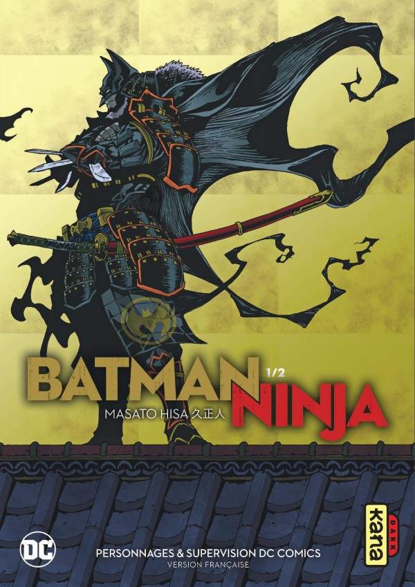 cover-comics-batman-ninja-tome-1-batman-ninja-t1
