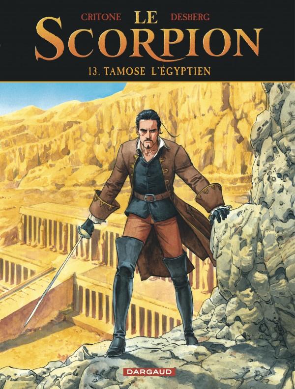 cover-comics-le-scorpion-tome-13-tamose-l-8217-gyptien