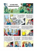 Feuilleter : LE NID DES MARSUPILAMIS