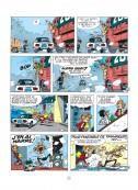 Feuilleter : PANADE A CHAMPIGNAC