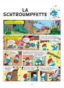 Feuilleter : LA SCHTROUMPFETTE