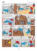 Feuilleter : HISTOIRES DE SCHTROUMPFS