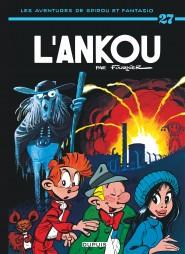 Spirou et Fantasio tome 27