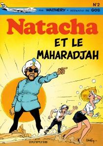 cover-comics-natacha-et-le-maharadjah-tome-2-natacha-et-le-maharadjah
