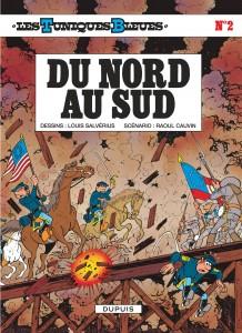 cover-comics-les-tuniques-bleues-tome-2-du-nord-au-sud