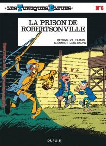 cover-comics-les-tuniques-bleues-tome-6-la-prison-de-robertsonville