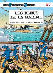 cover-comics-les-tuniques-bleues-tome-7-les-bleus-de-la-marine