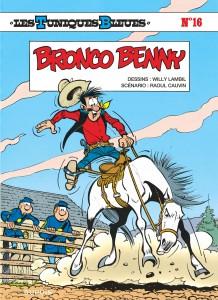 cover-comics-les-tuniques-bleues-tome-16-bronco-benny