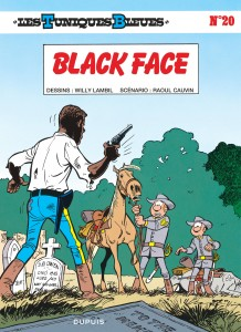 cover-comics-black-face-tome-20-black-face