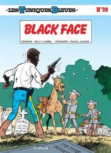 cover-comics-les-tuniques-bleues-tome-20-black-face