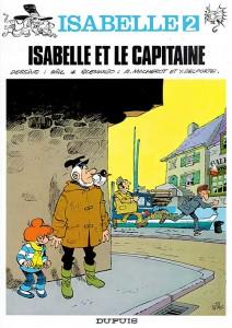 cover-comics-isabelle-tome-2-isabelle-et-le-capitaine