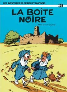 cover-comics-la-bote-noire-tome-31-la-bote-noire