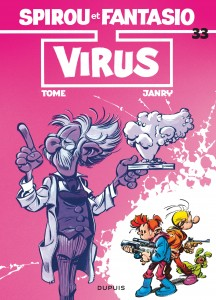 cover-comics-spirou-et-fantasio-tome-33-virus