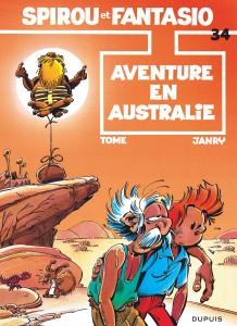 cover-comics-aventure-en-australie-tome-34-aventure-en-australie
