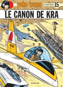 cover-comics-yoko-tsuno-tome-15-le-canon-de-kra