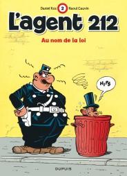 L'agent 212 tome 2