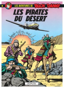 cover-comics-buck-danny-tome-8-les-pirates-du-dsert