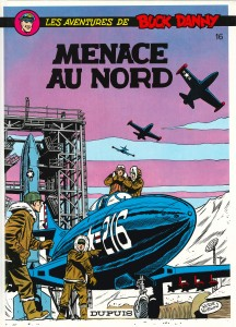 cover-comics-buck-danny-tome-16-menace-au-nord