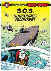 cover-comics-buck-danny-tome-20-s-o-s-soucoupes-volantes