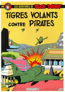 cover-comics-buck-danny-tome-28-tigres-volants-contre-pirates