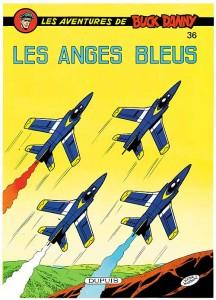 cover-comics-buck-danny-tome-36-les-anges-bleus