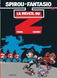 Spirou et Fantasio tome 37