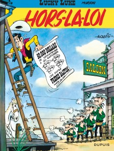 cover-comics-lucky-luke-tome-6-hors-la-loi