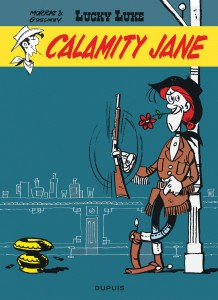 cover-comics-lucky-luke-tome-30-calamity-jane