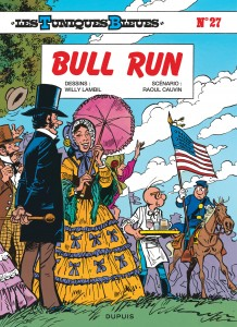 cover-comics-bull-run-tome-27-bull-run