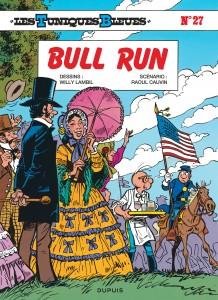 cover-comics-les-tuniques-bleues-tome-27-bull-run