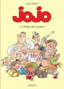 cover-comics-jojo-tome-1-le-temps-des-copains