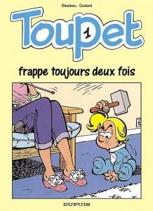 cover-comics-toupet-tome-1-toupet-frappe-toujours-deux-fois