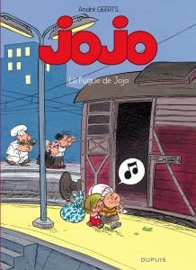 cover-comics-jojo-tome-2-la-fugue-de-jojo