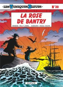 cover-comics-les-tuniques-bleues-tome-30-la-rose-de-bantry