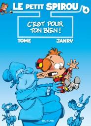 Le Petit Spirou tome 4