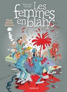 cover-comics-les-femmes-en-blanc-tome-11-sang-dessus-dessous