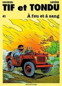cover-comics-tif-et-tondu-tome-41--feu-et--sang