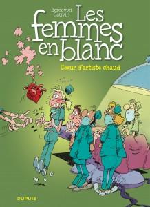 cover-comics-les-femmes-en-blanc-tome-12-coeur-d-8217-artiste-chaud