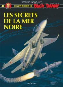cover-comics-buck-danny-tome-45-les-secrets-de-la-mer-noire